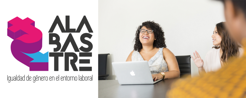 Igualdad de género en el entorno laboral